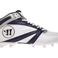 Second Degree 3.0 Cleat - Lacrosse - Warrior - US