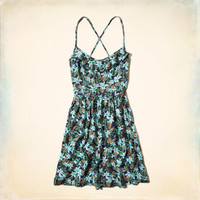 Crest Canyon Dress