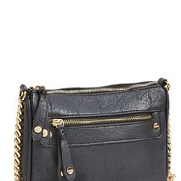 BP. Double Stud Crossbody Bag | Nordstrom