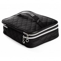 Cosmetics Bag: Chic & Sleek, For Your Favorite Makeup   BH Cosmetics!