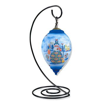 Classic Hanging Ornament Stand