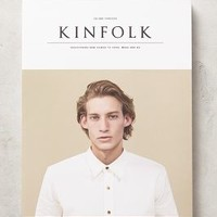 Kinfolk: Volume Thirteen by Anthropologie Issue 13 One Size House & Home