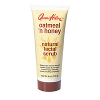 Queen Helene Oatmeal & Honey Natural Face Scrub