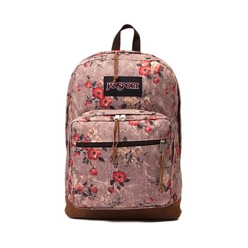 JanSport Right Pack Expressions Floral Backpack
