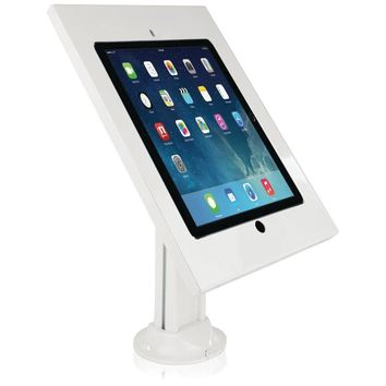 Pyle Pro Tamper-proof Anti-theft Display Kiosk Stand For Ipad Pro 12.9""