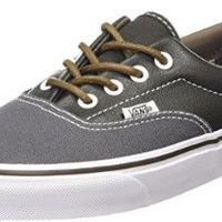 Vans K Era(Leather Pld)Asphalt/Bluga