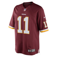 Nike NFL Washington Redskins (DeSean Jackson) Men's Football Home Limited Jersey