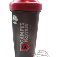 Campus Protein - Blender Bottle