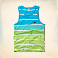 Bluffs Beach Tank