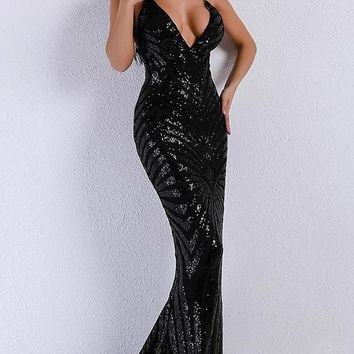 Elise Luxe Gown