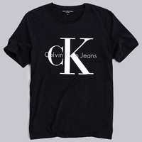 Calvin Klein Jeans Reissue Tee - Urban Outfitters