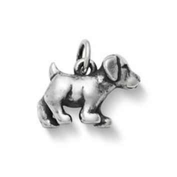 Puppy Charm | James Avery