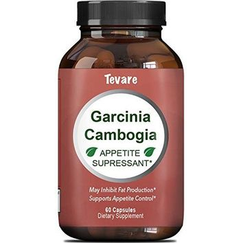 Pure Garcinia Cambogia Extract - 95% HCA - Blocks Carb Digestion - Burns Belly Fat - Improves Metabolism - Powerful...