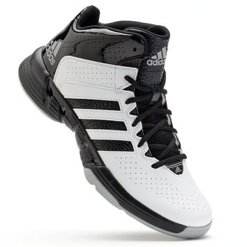 adidas Cross 'Em 3 Men's Basketball Shoes