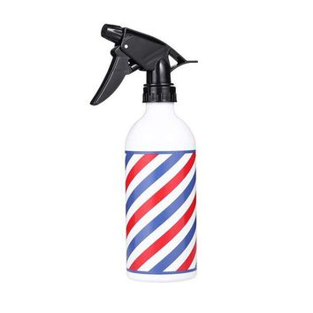 DCCKJY1 300ML Spray Bottle Salon Barber Hairdressing Sprayer Hairstyling Flower Planting Tools Empty Water Sprayer White