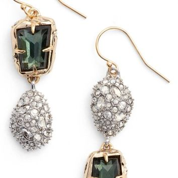 Alexis Bittar Elements Crystal Drop Earrings | Nordstrom