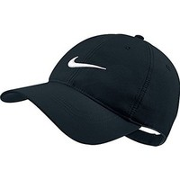 Nike Tech Swoosh Cap, Navy, One Size