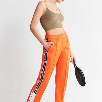 Champion Striped Tear-Away Track Pant | Urban Outfitters