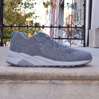 New Balance - 580 Re-Engineered Wool (MRT580DA) - Grey