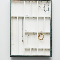 Wall Block Jewellery Storage - Urban Outfitters