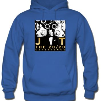 JT the 20/20 Experience Hoodie