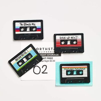 MixTape™ magnets
