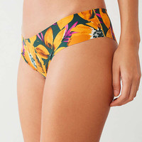 Out From Under Printed No Lines Laser-Cut Hipster | Urban Outfitters
