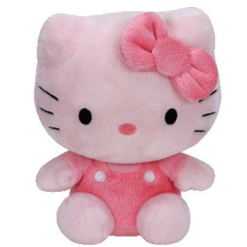 TY Hello Kitty