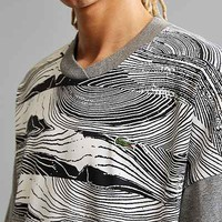 Lacoste L!ve Wood Graphic Tee - Urban Outfitters