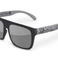 Regulator Sunglasses: Champion Cement Customs