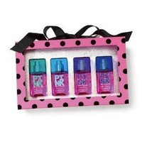 Victoria's Secret Pink Fresh & Clean, Soft & Dreamy, Pretty & Pure, Sweet & Flirty Body Mist Gift Set