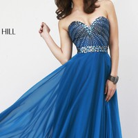 Sherri Hill 1937 Dress
