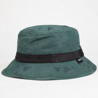 Lrg Trinity Mens Bucket Hat Smoke One Size For Men 25123211701