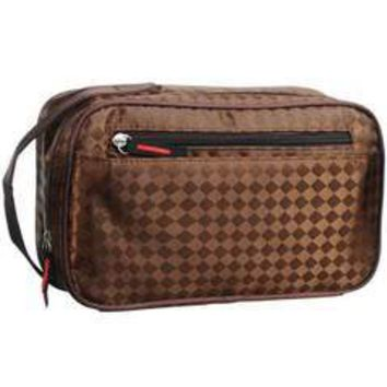 Men'S Travel Dopp Kit