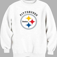 pittsburgh steelers Sweater for Mens Sweater and Womens Sweater *