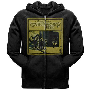 Grateful Dead - Workingmans Dead Zip Hoodie