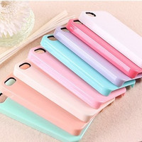 Bulk Pastel Cases for iPhone 5