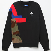 adidas Block Crew Sweatshirt at PacSun.com