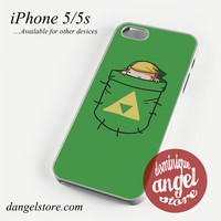 adventure time finn zelda Phone case for iPhone 4/4s/5/5c/5s/6/6s/6 plus