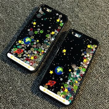 Bling Bling Twinkle Twinkle Case for iPhone