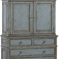 Bedroom Furniture, Willowwood Road Sugarberry Armoire, Bedroom Furniture | Havertys Furniture