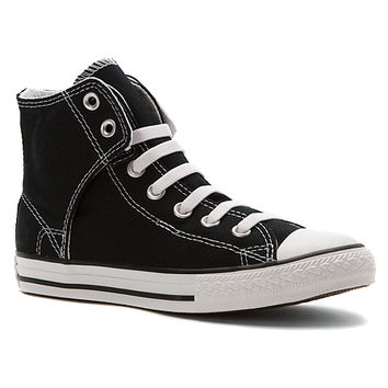 Converse Chuck Taylor Easy Slip High Pre/Grade School | Girls' - Black