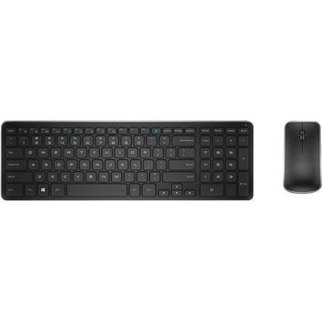 Dell - Wireless Keyboard and Mouse Combo