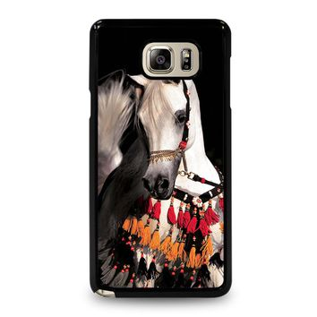 ARABIAN HORSE ART Samsung Galaxy Note 5 Case