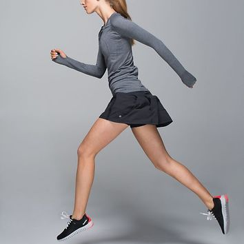 fb3044ffa Pace Rival Skirt II *4-way Stretch (Tall) from lululemon