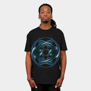 Circle Of Life II T Shirt By VanessaGF Design By Humans
