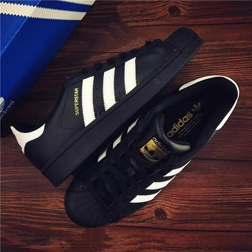 """""""Adidas"""" Superstar Casual Running Sport Shoes Sneakers"""