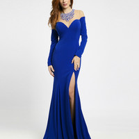 Prom Royal Dress 21039 - Prom Dresses