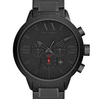Armani Exchange Mens Chronograph Watch