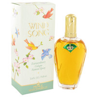 Wind Song By Prince Matchabelli Cologne Spray 2.6 Oz